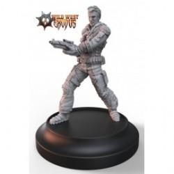 Hicks Kincade (Mercenary)