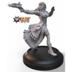 Sierra Icarus (Mercenary)
