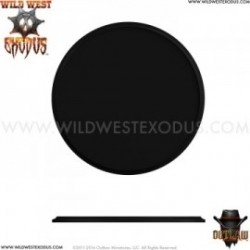 Wild West Exodus Heavy Support Massive Base (1 Piece)