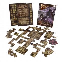 Dungeon Saga: The Warlord of Galahir