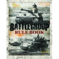 Battlegroup Ruleset
