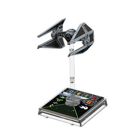 Interceptor TIE para Star Wars X-Wing