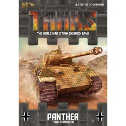Tanks: Panther (español)