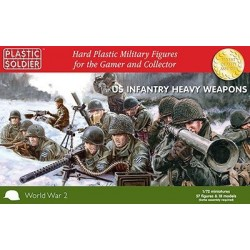 1/72nd US Heavy Weapons