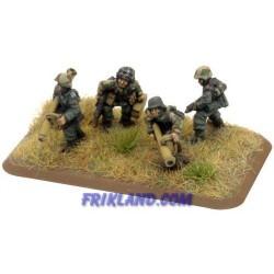 Tank-Hunters