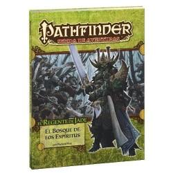 Pathfinder - El regente de jade 3: la tormenta voraz