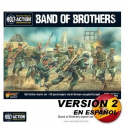 "Bolt Action 2 Set de Inicio - ""Band of Brothers"""