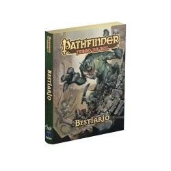 Pathfinder - El regente de jade 4: el bosque de los espíritus