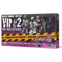 VIP: Very Infected People 2