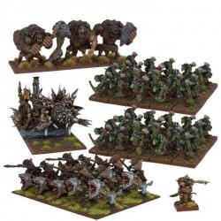 Goblin Mega Army