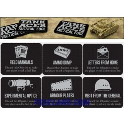 Tactical Edge Token Set