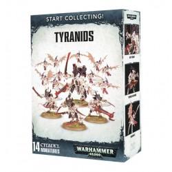 START COLLECTING! TYRANIDS (2016)