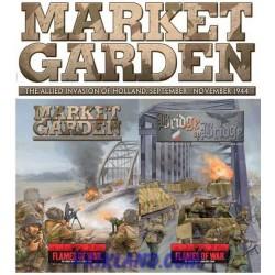 Market Garden Compilation (2 Books)