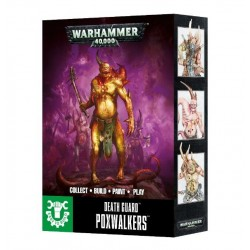 Easy to Build: Poxwalkers