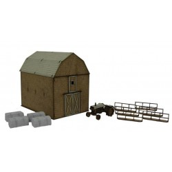 Greene Family Farm MDF Kit