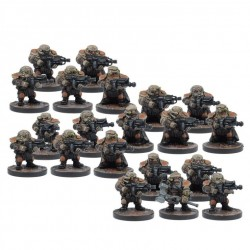 Forge Father Reserve Force