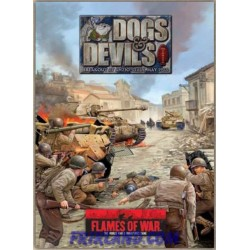 Dogs and Devils (Italian front)