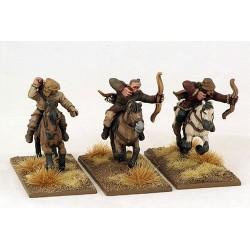 HUN05 Huns (2 Spear + 1 Bow) (3)