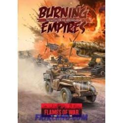 Burning Empires