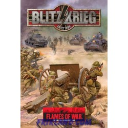 Blitzkrieg - Early war book