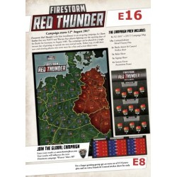 Red Thunder Firestorm Campaign
