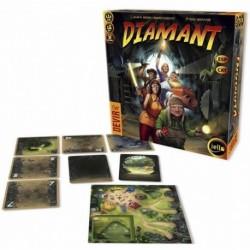 Diamant (edción en castellano y catalán)