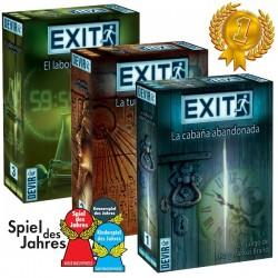 Exit - EL PACK