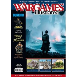 Wargames Illustrated  358