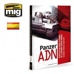 Panzer ADN (castellano)
