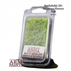Battlefields XP: Meadows Flowers Tuft