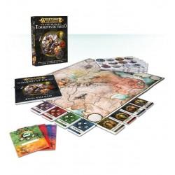 Warhammer Age of Sigmar: Firestorm