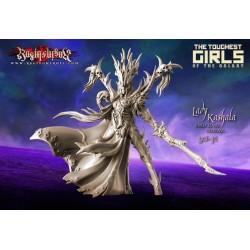 Lady Kashala, Dark Elf General