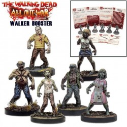 Walker Booster (inglés)
