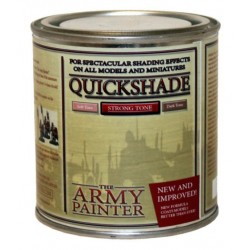 Quick Shade Strong Tone 250 ml
