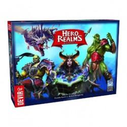 Hero Realms - Básico