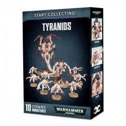 Start Collecting! Tiránidos