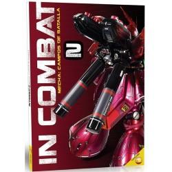 In Combat 2: Campos de batalla de Mechas (castellano)