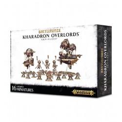 Battleforce: Kharadron Overlords Sky-fleet