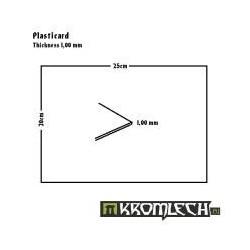 Plasticard 1mm(1)