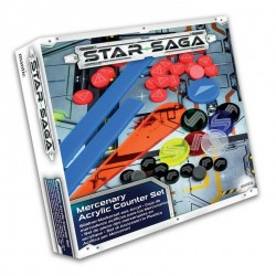 Star Saga Dice Booster