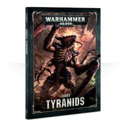 Codex: Tiránidos (inglés)