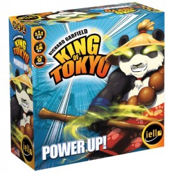 King of Tokyo -Power up!
