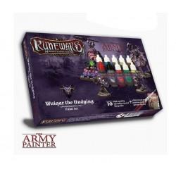Runewars: Dagan Lords Paint Set
