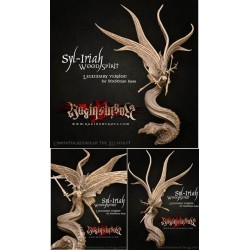 Syl-Iriah-  Spirit of the Woods - Legendary version (28mm Legenda