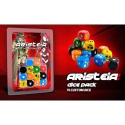 ARISTEIA! DICE PACK