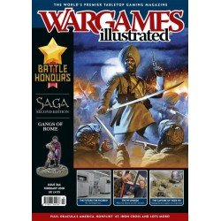 Wargames Illustrated  364