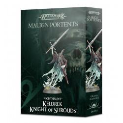 Keldrek – Knight of Shroud
