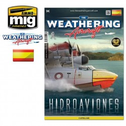 The Weathering Aircraft 7. Interiores (castellano)