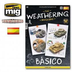 The Weathering Magazine 20. Camuflaje (castellano)