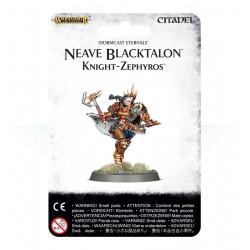 Stormcast Eternals Neave Blacktalon